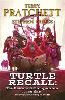 Turtle Recall Bokomslag