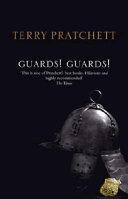 Guards! Guards! Bokomslag