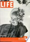 15. apr 1946