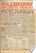 10. apr 1961