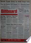 25. jan 1964
