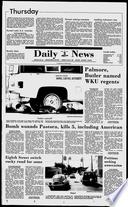 31. mai 1984