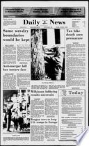 1. mar 1988