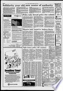 31. aug 1981