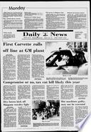 1. jun 1981