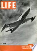 13. aug 1945