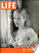 15. aug 1949