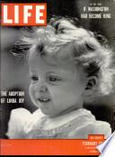19. feb 1951