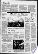 5. nov 1981