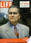 21. apr 1952