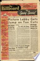 11. apr 1953