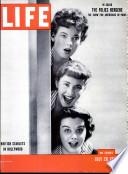 28. jul 1952
