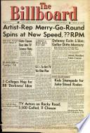 3. mar 1951