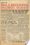 11. sep 1961
