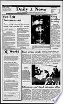 25. feb 1987