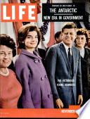 21. nov 1960