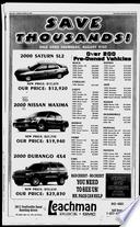 30. aug 2000