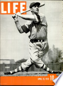 25. apr 1938