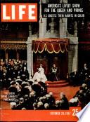 28. okt 1957