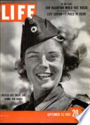 25. sep 1950