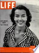 2. apr 1951