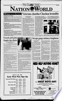 26. apr 1995