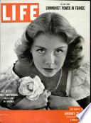29. jan 1951