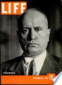 11. sep 1939