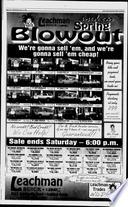13. mai 1999