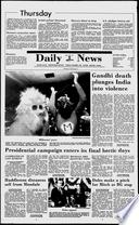 1. nov 1984