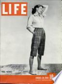 28. aug 1944