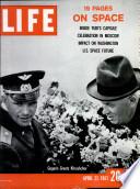 21. apr 1961