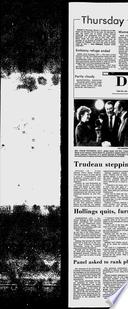 1. mar 1984