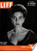 9. okt 1950