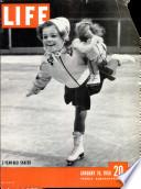 16. jan 1950