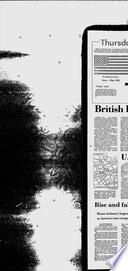 1. mai 1980