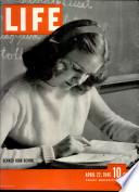 22. apr 1946