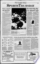 3. aug 1995