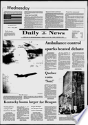 21. mai 1980