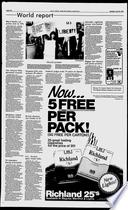 21. mai 1985