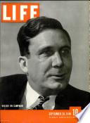 30. sep 1940