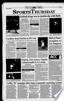 5. apr 1996