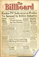 30. aug 1952