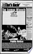 21. mai 2000