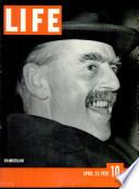 24. apr 1939