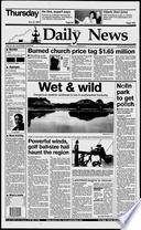 25. mai 2000