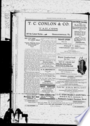 19. jan 1910