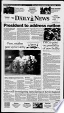 1. mai 2003