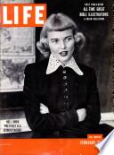 23. feb 1953