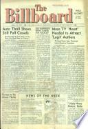 27. apr 1957